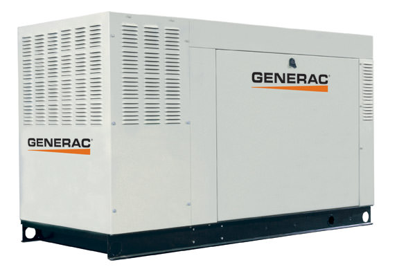 Guardian Series Liquid Cooled Generator