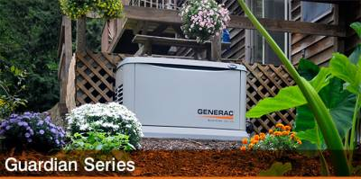 West Palm Beach, FL Standby Power Generator Sales, Service and Installation