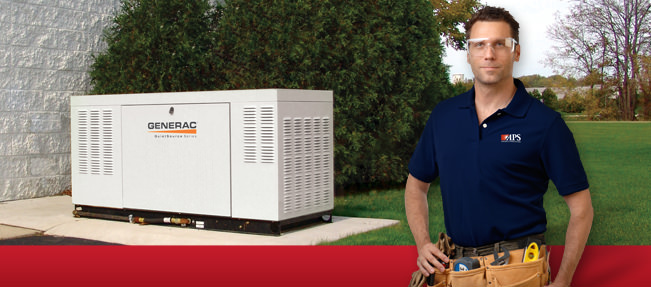Home Generator maintenance services