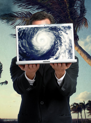 preparing your business for hurricane season