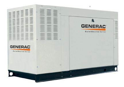 Whole House Standby Generator